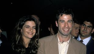 Kirstie Alley i John Travolta mogli być parą
