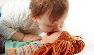 Czy chłopcy powinni bawić się lalkami?