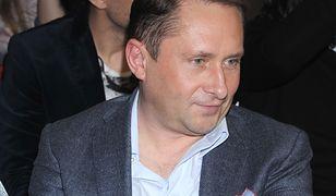 Kamil Durczok nie musi martwić się o psa
