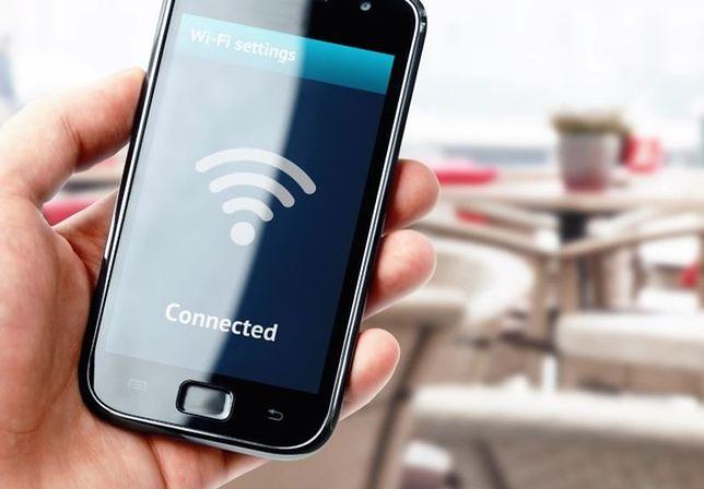 Kupując nowy telefon warto będzie się upewnić czy obsługuje WPA3