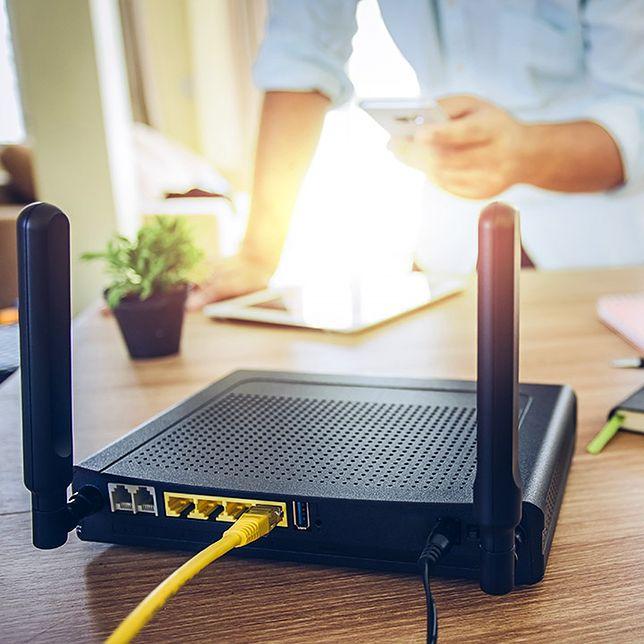 Jak zabezpieczyć sieć wi-fi?