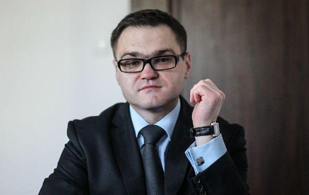 Rafał Rogalski o swoim zaangażowaniu w sprawę katastrofy smoleńskiej: zawodowo nie mam czego żałować, ale przez parę lat byłem wrakiem człowieka