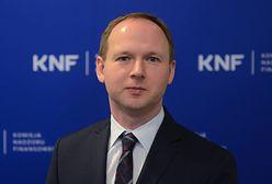 KNF. Jest akt oskarżenia wobec Chrzanowskiego