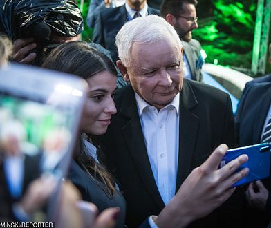 Konwencja wyborcza PiS. Jarosław Kaczyński chce wzmocnić pozycję kobiet na rynku pracy