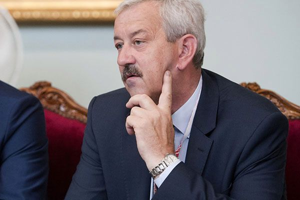 Walenty Korycki