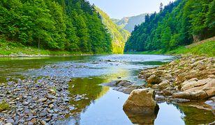 Polski krajobraz potrafi zafascynować pięknem i dzikością przyrody