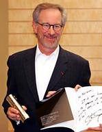 Steven Spielberg pracuje nad komiksem