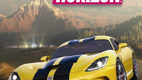 Forza Horizon - recenzja