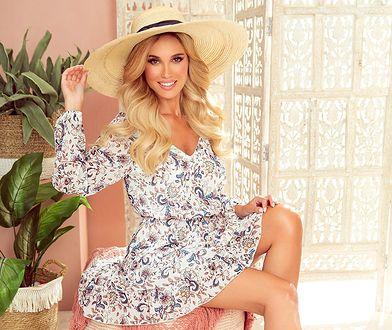Jakie sukienki na lato 2021? Sprawdź hity sezonu!