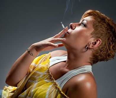 Zachorowalność i umieralność na raka płuca u polskich kobiet należy do najwyższych w Europie