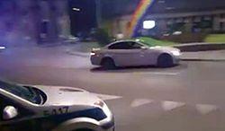 #dziejesiewmoto [16]: Frog nie pojeździ autem, a Ken Block pokazuje jak się to robi Focusem RS