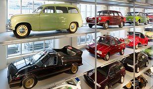 Otwarto nowe muzeum Skody