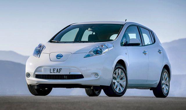 Samochody elektryczne ładowane podczas jazdy - testy rozpoczęte