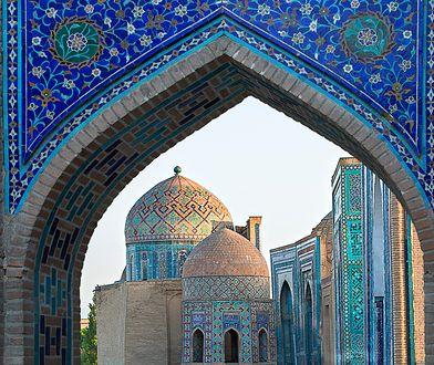 Samarkanda już wkrótce będzie w zasięgu ręki