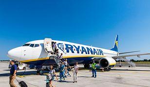 Skutki protestów w liniach lotniczych mogą dotknąć 55 tys. pasażerów, w tym 42 tys. w Niemczech