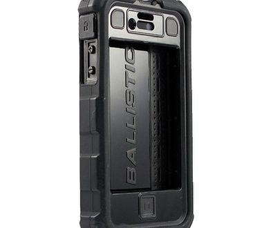 iPhone 4: wzmocniony pokrowiec na kruchego smartfona