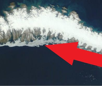 Wyspy odkryto na północy Rosji