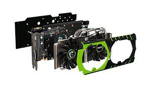 Limitowane karty z okazji 100 milionów sprzedanych grafik NVIDIA
