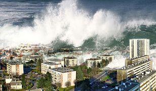 Papierowe samolociki mają pozwolić zapomnieć o tsunami w Japonii