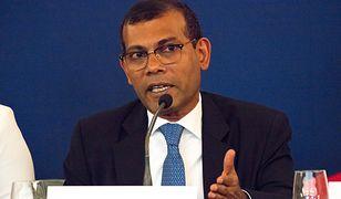 """Malediwy. Zamach na byłego prezydenta. """"Traktujemy tę sprawę z najwyższą powagą"""""""