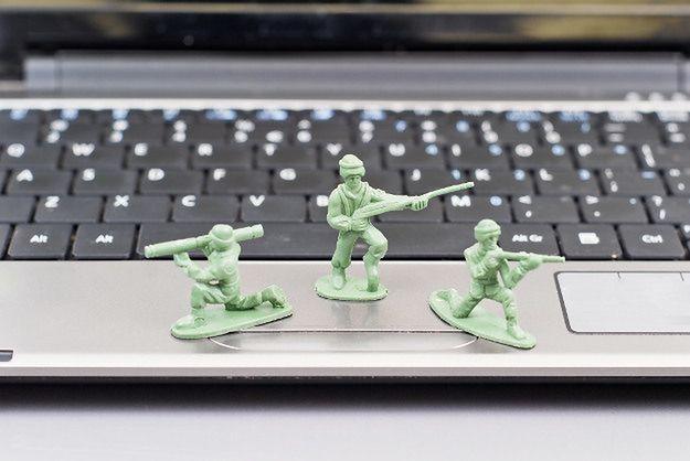 USA: żołnierze kradli sprzęt wojskowy i sprzedawali go na eBayu