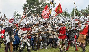 Bitwa pod Grunwaldem 15 lipca 1410