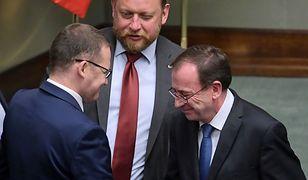Wniosek o wotum nieufności dla ministra Mariusza Kamińskiego. Wyniki głosowania