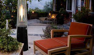 Ogrzewanie balkonu i tarasu. Przyda się zwłaszcza wiosną