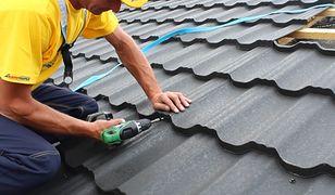 Jak uchronić dach domu przed nawałnicą?