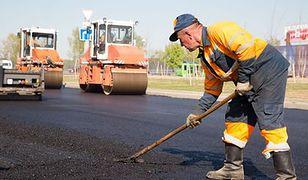 100 km dróg lokalnych w Podlaskiem do przebudowy