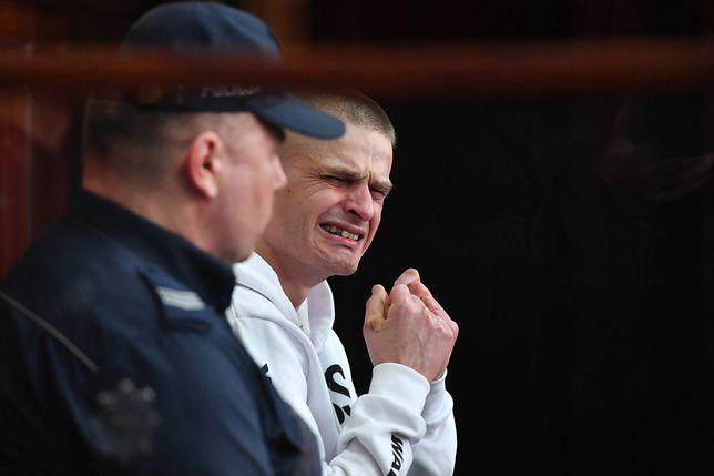 Tomasz Komenda po 18 latach w więzieniu wyszedł na wolność