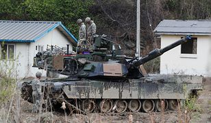 Korea: Granica rozminowana. Teraz czas wycofać broń i posterunki