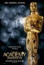 Relacja na żywo z gali Oscarów - zapraszamy