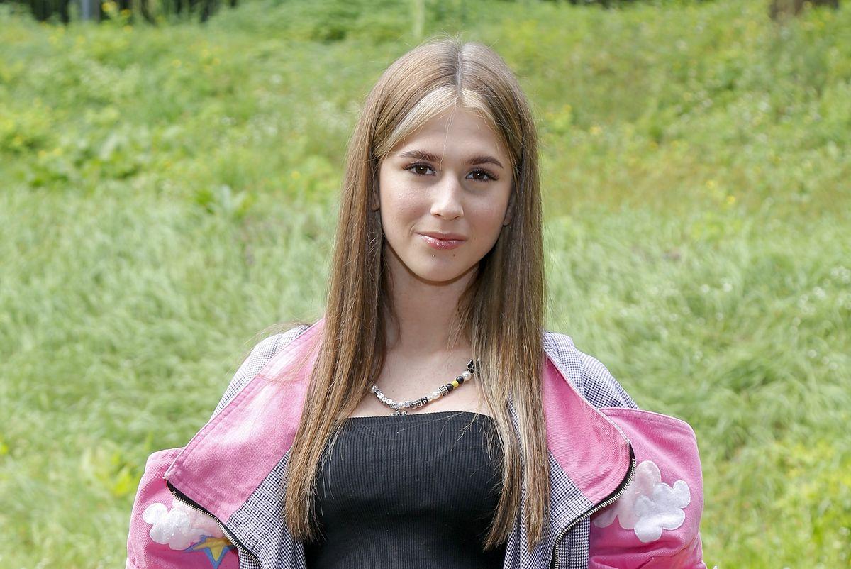Roksana Węgiel pochwaliła się zdjęciem z wakacji.