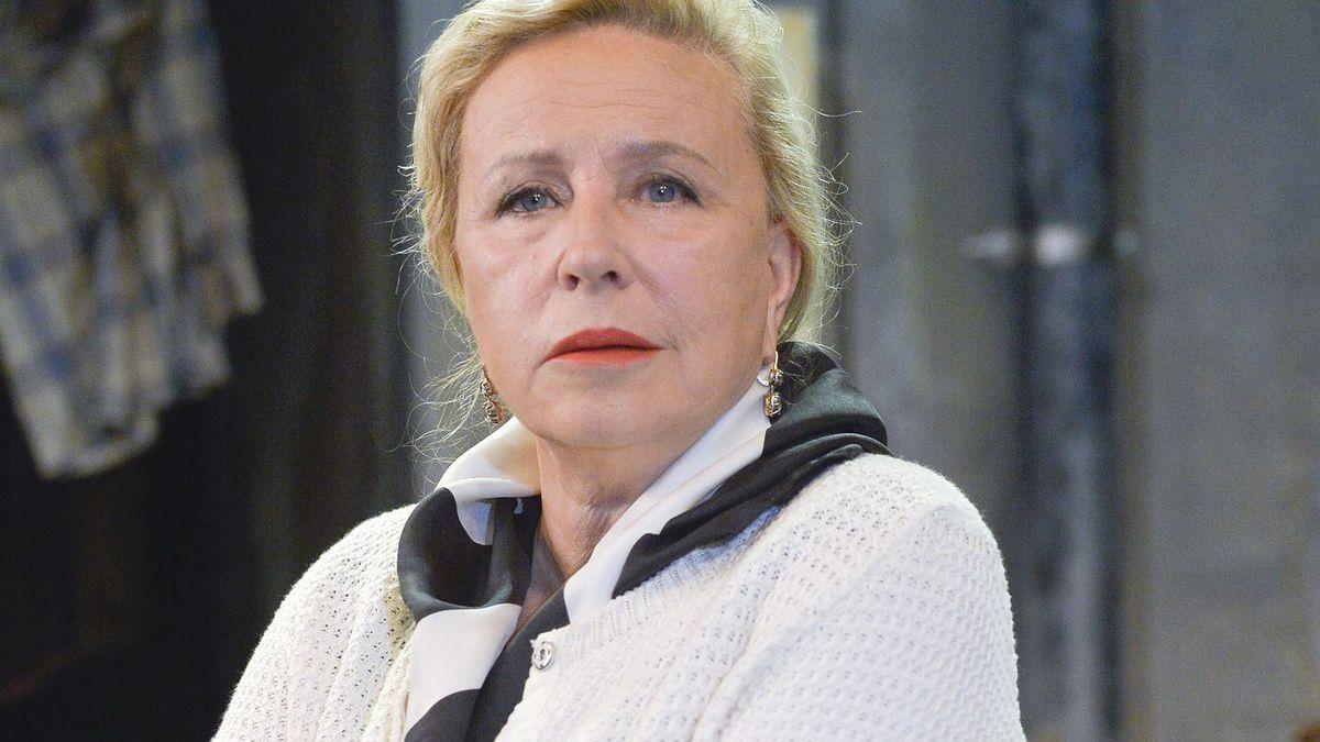 Krystyna Janda nie chce pracować z niezaszczepionymi