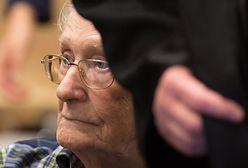 Były strażnik z Auschwitz prawomocnie skazany. Oskar Groening winny pomocnictwa w zamordowaniu co najmniej 300 tys. osób