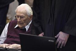 96-letni nazista trafi do więzienia. Trybunał oddalił jego skargę