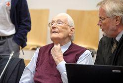 """Były SS-man trafi za kraty. Decyzja ws. """"księgowego z Auschwitz"""""""