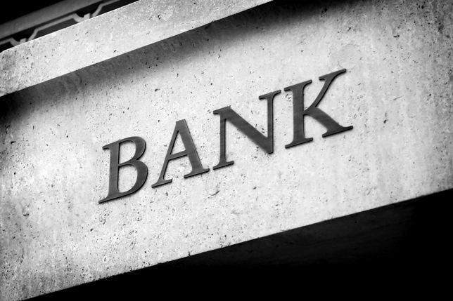 Wiceprezes banku zatrzymana. Miała wyłudzać pieniądze