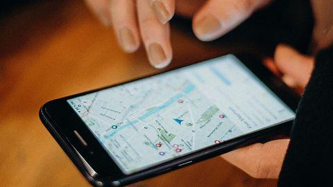 Mapy Google pokażą, gdzie można się zaszczepić na COVID-19