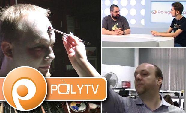 """PolyTV: szczegóły dotyczące nowej gry Farm 51, Quantic Dream od środka i poradnik """"jak zostać zombie"""""""