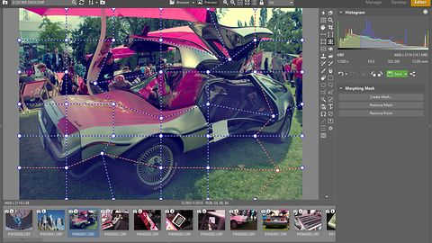 Zoner Photo Studio 18 – prostszy interfejs, szybsze obliczenia i licencja przypisana do osoby