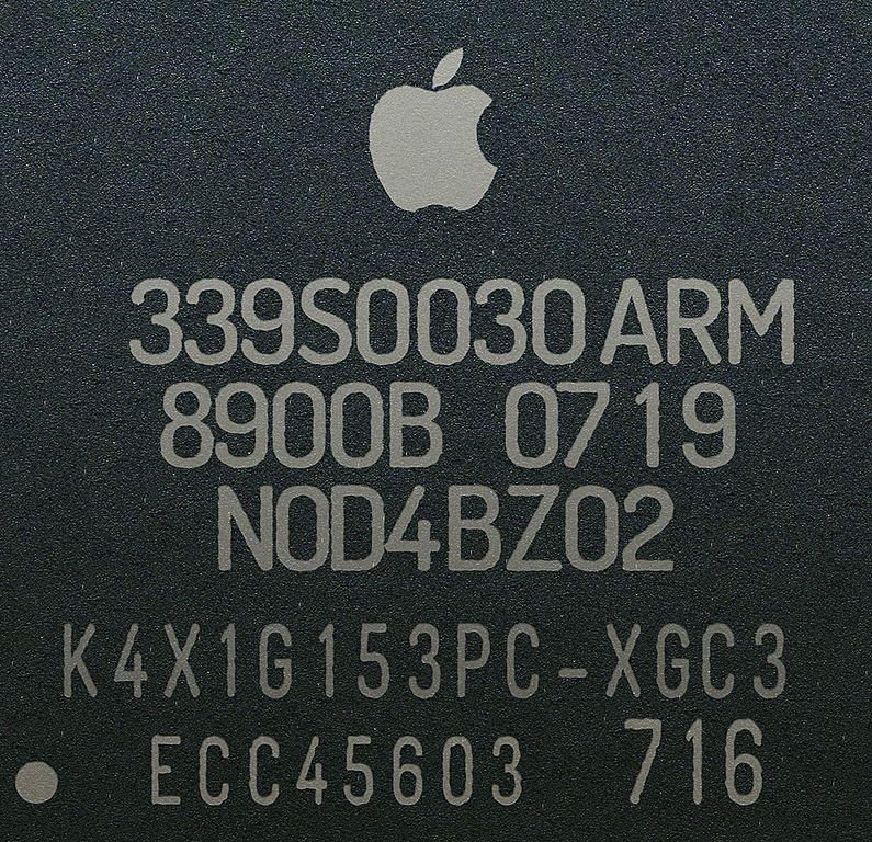 Czy Apple planuje kolejną, procesorową rewolucję ?