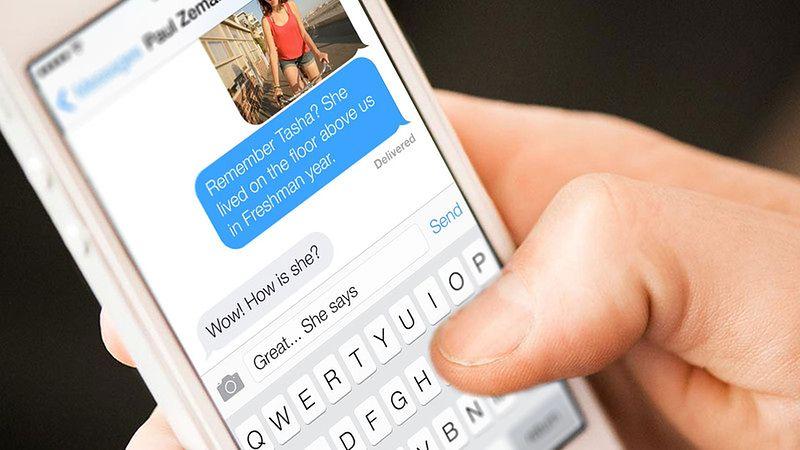 iMessage dla Androida, jeszcze nie teraz