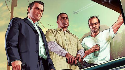 Rockstar omawia zawartość edycji specjalnych Grand Theft Auto V, ujawnia system DNA w GTA Online