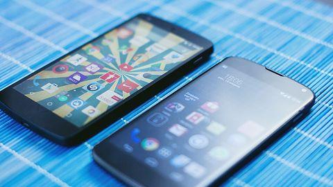 Google rozpoczyna testy własnej porównywarki smartfonów
