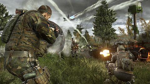 Nowe Call Of Duty w wersji z Windows Store odizoluje graczy od Steama