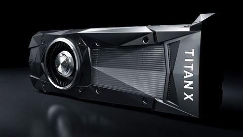 Niespodzianka: NVIDIA Titan X – oto najszybsza karta graficzna na świecie