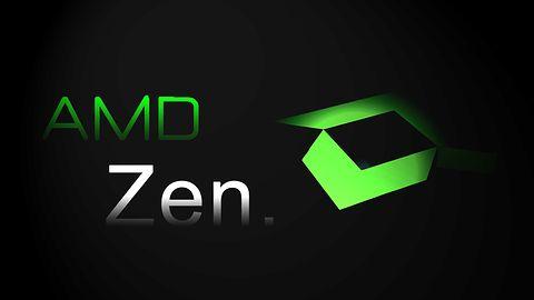 Więcej rdzeni na drodze do eksaskali! Artykuł ujawnił procesorowe plany AMD