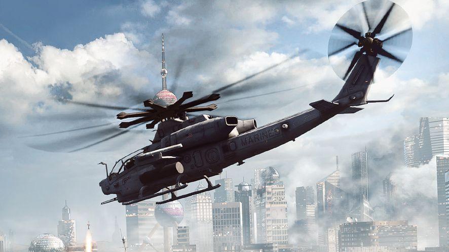 Nowy zwiastun Battlefield 4 — This is Battlefield 4 Multiplayer